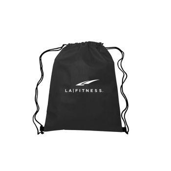 "13"" W x 16.5"" H Drawstring Non-Woven Bags"