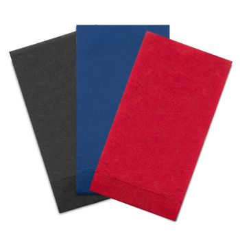 Blank 3ply Guest Towel Napkins