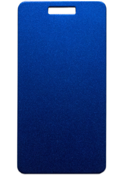Rectangle Blue