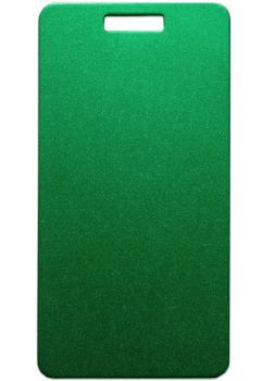 Rectangle Green