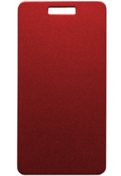 Rectangle Red