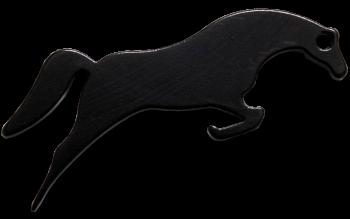 Horse Black