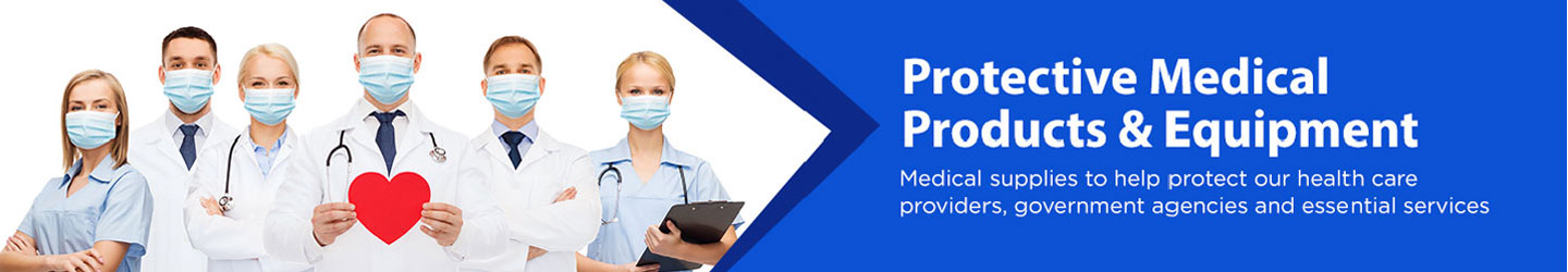 Medical Personal Protective Equipment (PPE)